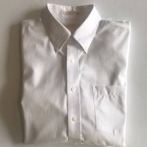 MICHAEL KORS * NO IRON * Dress Shirt